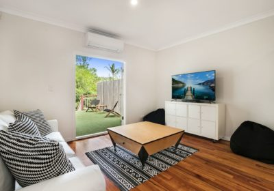 Newly Renovated 2 Bed Townhouse Paddington